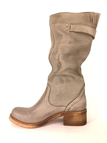 Chaussures Zeta, Bottes Pour Femmes Et Bottillons * Couleur Taupe