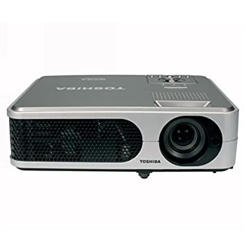 Amazon.com: Toshiba TLP-WX2200U WXGA, 200 lúmenes Proyector ...