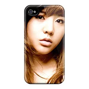 Durable Sunny Back Case/cover For Iphone 4/4s
