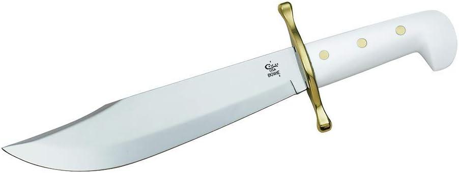 7. Case XX WR Bowie Knife