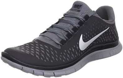 Nike Free 3.0 V4 Running Shoes - 12.5 - Black