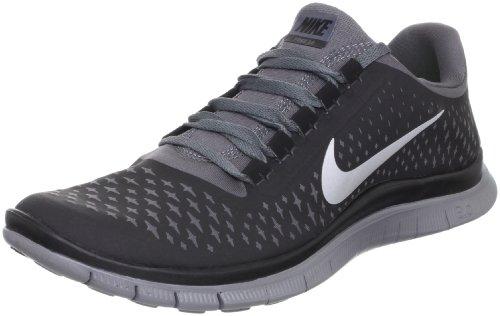 mahtavat hinnat ensimmäinen katsaus luonteen kengät NIKE Free 3.0 V4 Mens Running Shoes 511457-005 - Buy Online ...