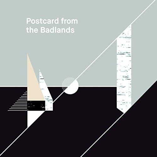 Badlands Postcard - 8