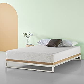 Amazon Com Zinus Memory Foam 11 Inch Biofusion Mattress