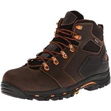Danner Men's Vicious 4.5 Inch Non Metallic Toe Work Boot