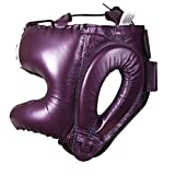 CLETO REYES Traditional Leather Boxing Headgear