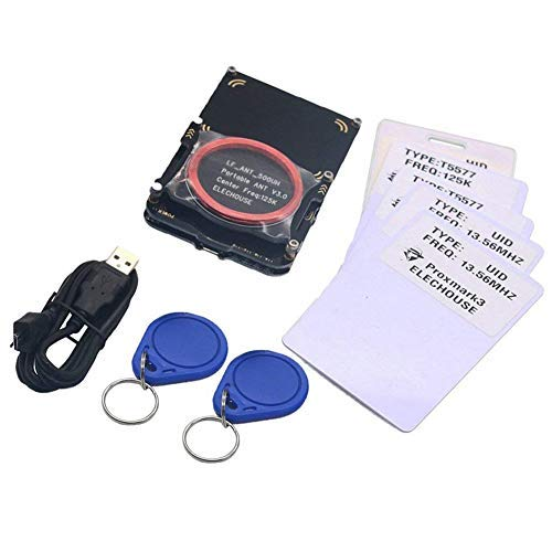 Hima PM3 Proxmark 3 0 ID NFC RFID Card Reader Elevator Easy 3 0 Kits  Entrance Guard