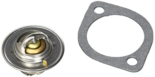 Sierra 23-3653 Marine Generator Parts, Thermostat Kit Temperature Rating: 180°, Westerbeke 24688 & 34196