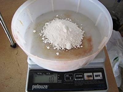 5 Lbs. White Powdered Color for Concrete, Cement, Mortar, Grout, Plaster