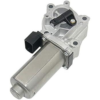 NewYall Transfer Case Shift Motor