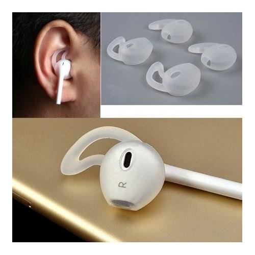 Silicone Compatible Earphones Headphones Pantheon