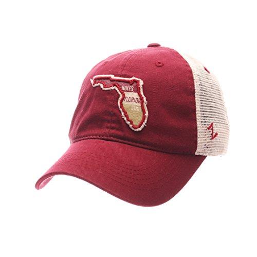 Florida State College Applique - 5