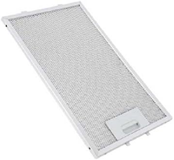 Original filtro rejilla para campanas extractoras 4055101697: Amazon.es: Grandes electrodomésticos