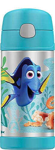 Thermos Finding Dory Disney Pixar Funtainer, 12 Ounce Bottle
