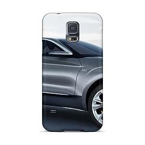 PhilHolmes Samsung Galaxy S5 Best Hard Phone Cover Custom High Resolution Linkin Park Pattern [RoB18944dhQz]