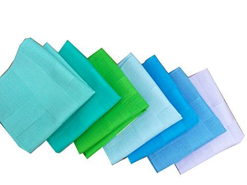 Colorful-Luxury-Soft-Large-Cotton-Handkerchiefs-Pack