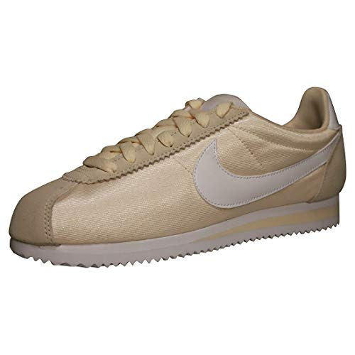 Running Women's 803 Multicolour Shoes Competition Nike Guava Cortez White Classic WMNS Nylon Ice nFdRqqYTU