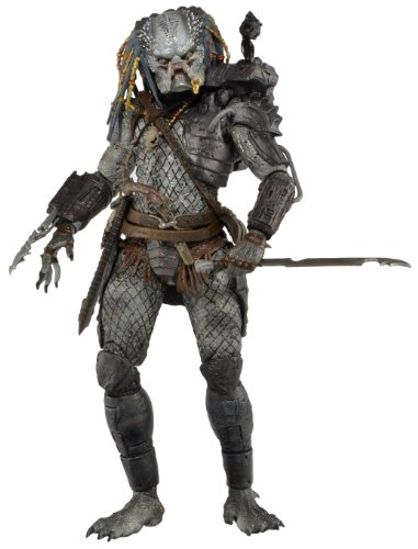 "Twilight Predators - Elder Predator - 7"" Scale Action Figure - Series 12"