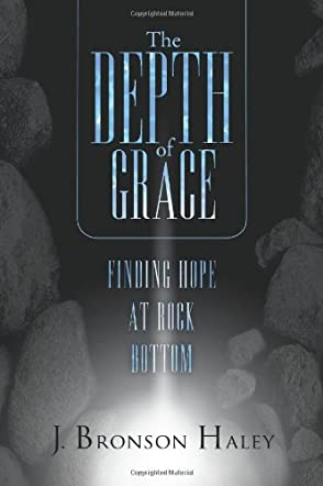 The Depth of Grace
