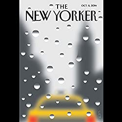The New Yorker, October 6th 2014 (Ryan Lizza, Masha Gessen, Margaret Talbot)