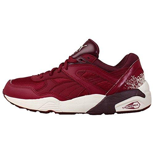 Puma Trinom Esporte Sneaker Damen R698 3,5 Uk - 36,0 I