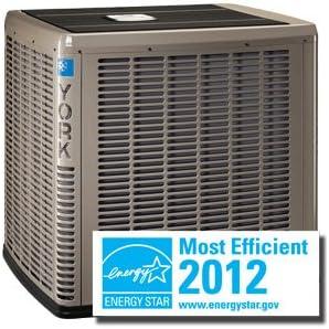 Amazon Com 4 Ton 18 Seer York Air Conditioner Home Improvement