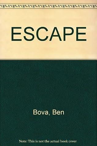 book cover of Escape!