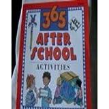 365 After School Activites