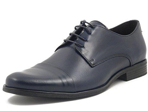 OSVALDO à de Homme Ville Chaussures Lacets Pour PERICOLI 7qwI7Er