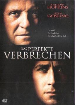 Das Perfekte Verbrechen Amazonde Dvd Blu Ray