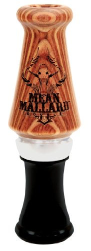 Primos Final Approach Mean Mallard Double Reed Duck Call