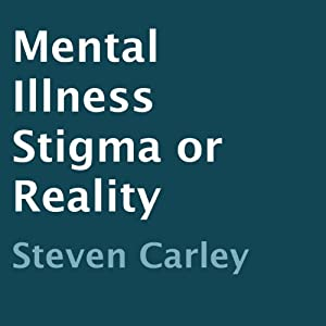 Mental Illness Audiobook
