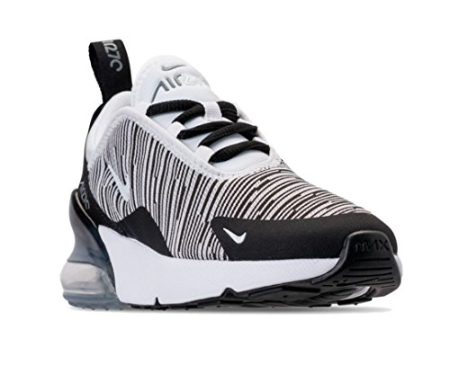 black ps Basses Nike Silver Air 270 Max 001 On Grey Multicolore cool metallic white Sneakers Gar Uxqztx