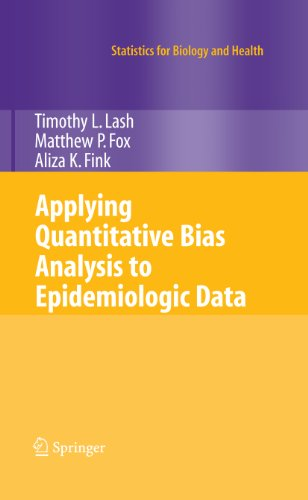 Download Applying Quantitative Bias Analysis to Epidemiologic Data (Statistics for Biology and Health) Pdf