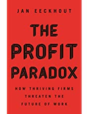The Profit Paradox: How Thriving Firms Threaten the Future of Work
