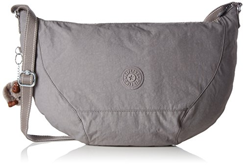 Shoulder Bag Women's Urban Kipling Grey C 31v Nille Grey qEUtx6w7x