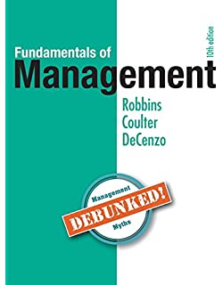 Economics today the micro view 19th edition pearson series in fundamentals of management 10th edition fandeluxe Images