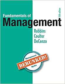 management by stephen p robbins 10th edition pdf free download