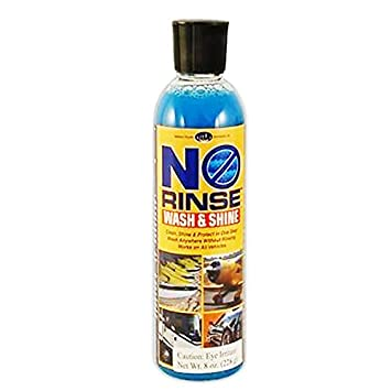 Optimum No Rinse >> Optimum No Rinse Car Wash Shine 8oz Rinseless Car Washing