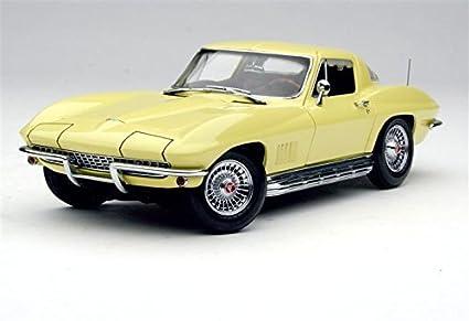 Amazon com: Exoto Motorbox 1/18 1967 Chevrolet Corvette Sting Ray