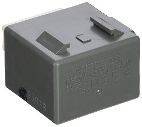 amazon com genuine honda 39400 s84 003 main relay assembly automotive