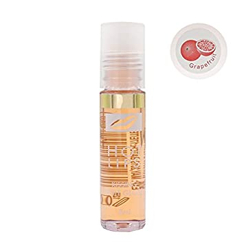 688b10bfe57 Hot Lips Kissing Fruit Flavoured Roller Ball Lip Gloss - Kiwi Flavour