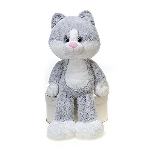 Fiesta Toys Fuzzy Folk Bean Bag 16