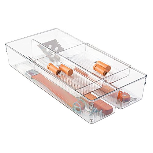 mDesign Accessories Organizer Cooking Utensils product image