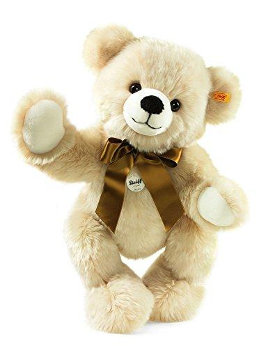 Steiff 30cm Bobby Dangling Teddy Bear (Cream)