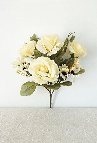 t rose bush - 8