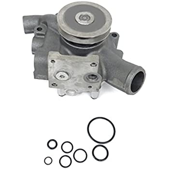 1615719 161-5719 Water Pump Replacement Caterpillar C15 10R0484 CAT