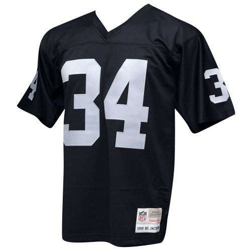 ADULTS - Oakland Raiders Jersey