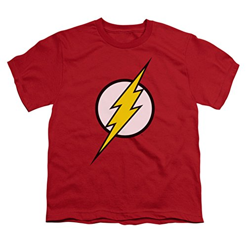 DC Comics Flash Symbol T Shirt product image