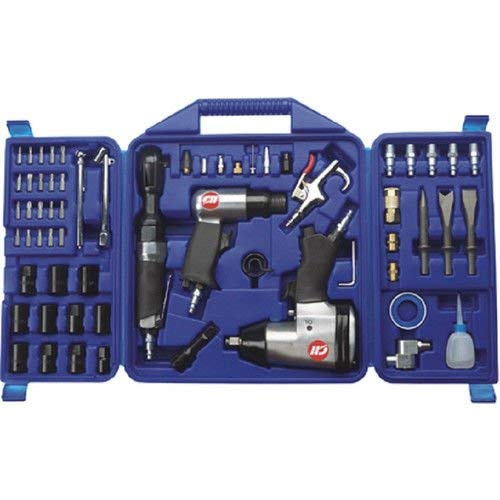 (Campbell Hausfeld TL106901AV 62-Piece Air Tool Kit)